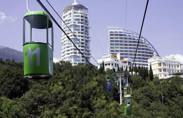 фото отеля Respect Hall Resort & SPA изображение №25