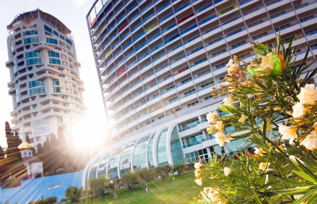 фото Respect Hall Resort & SPA изображение №18