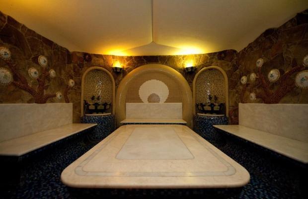 фотографии отеля Respect Hall Resort & SPA изображение №15