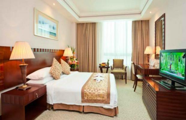 фото отеля Sanya Jin Jiang Baohong изображение №33
