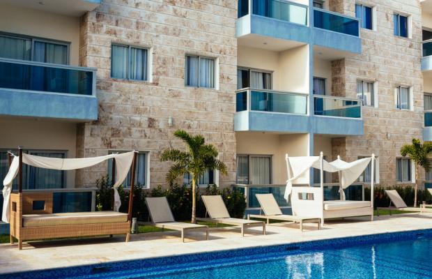 фотографии отеля Whala!Urban Punta Cana изображение №27