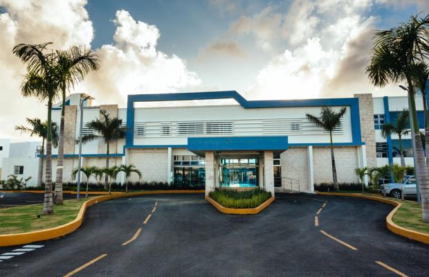 фото Whala!Urban Punta Cana изображение №10