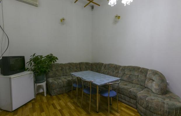фотографии отеля Чайка (Chajka) изображение №11