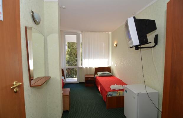 фото отеля Чайка (Chayka) изображение №25
