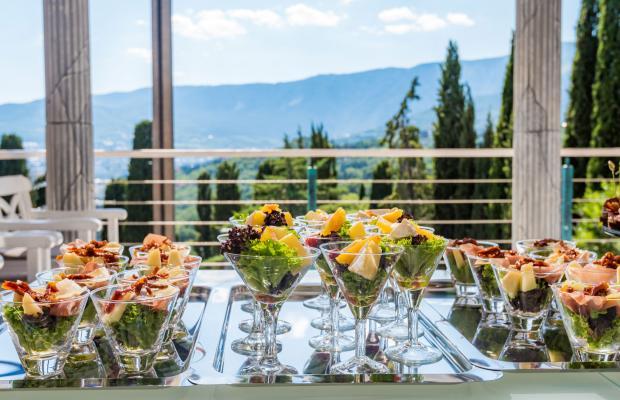 фотографии отеля Ялта-Интурист (Yalta-Intourist) изображение №103