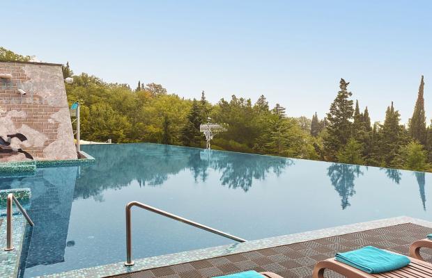 фотографии отеля Ялта-Интурист (Yalta-Intourist) изображение №51