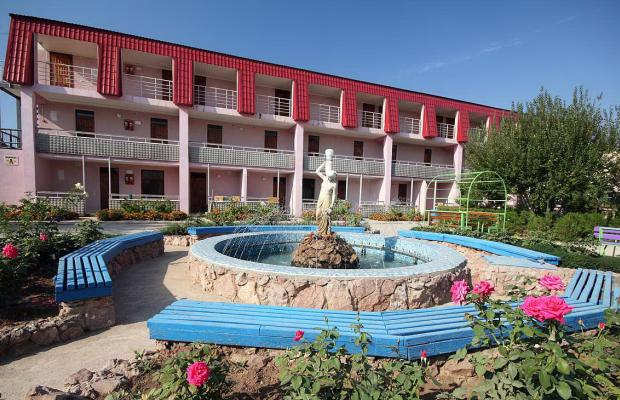 фото отеля Парус (Parus) изображение №61