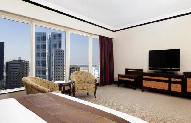 фото отеля Hilton Sharjah (ex. Corniche Al Buhaira)  изображение №21