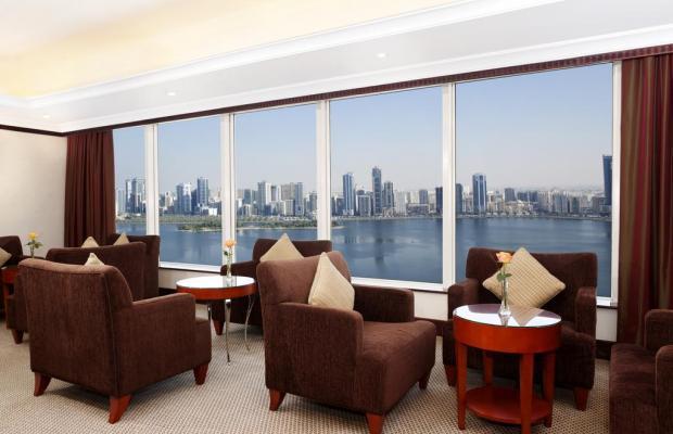 фотографии Hilton Sharjah (ex. Corniche Al Buhaira)  изображение №16