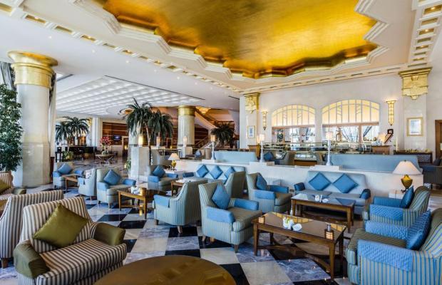 фотографии Hilton Sharjah (ex. Corniche Al Buhaira)  изображение №4
