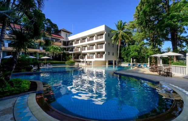 фото отеля Patong Lodge изображение №41