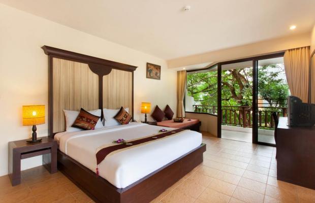 фотографии отеля Patong Lodge изображение №15