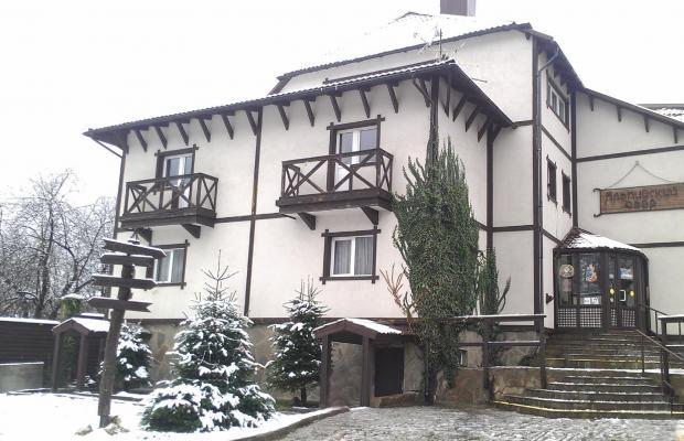 фото отеля Альпийский Двор (Al'pijskij Dvor) изображение №1