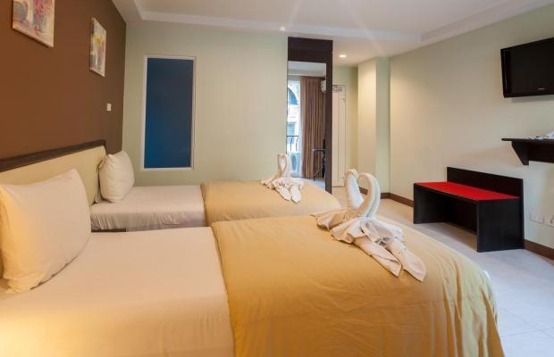 фотографии отеля The Right Resort изображение №15