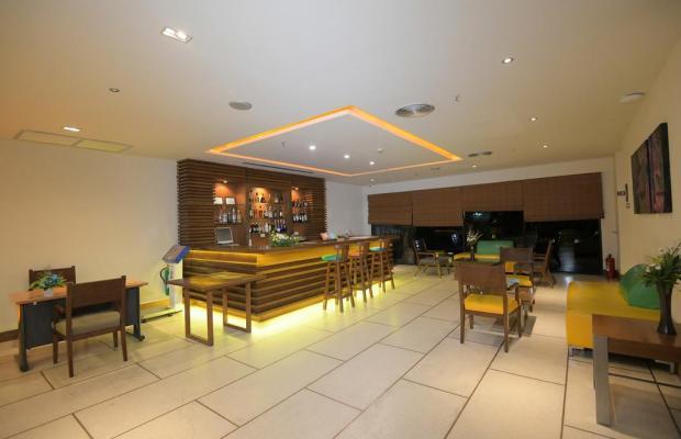 фотографии отеля The Seasons Pattaya (ex. All Seasons) изображение №3