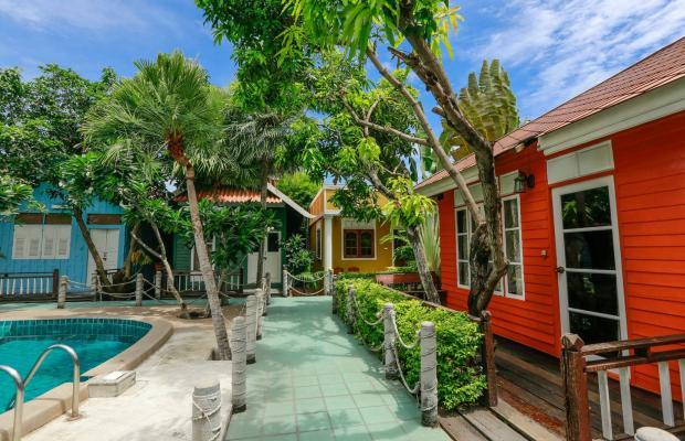 фото отеля Deeden Pattaya Resort изображение №1