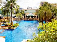 Holiday Inn Resort Phuket, 4*