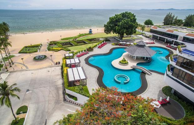 фото отеля Ambassador City Jomtien Ocean Wing изображение №1