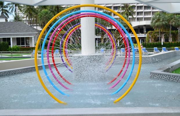 фото отеля Ambassador City Jomtien Ocean Wing изображение №9