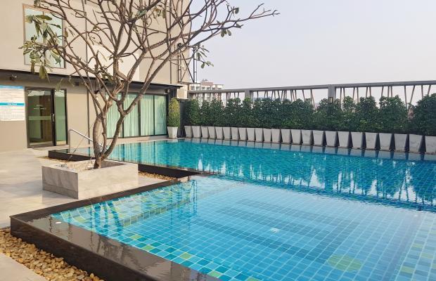 фото отеля Memo Suite Pattaya изображение №1
