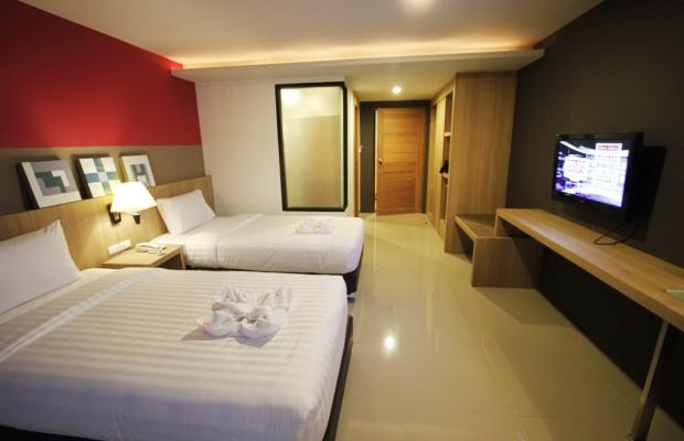фотографии отеля Memo Suite Pattaya изображение №19