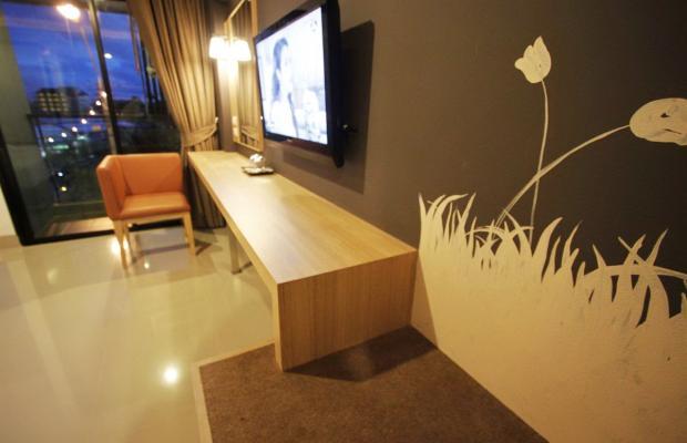 фото отеля Memo Suite Pattaya изображение №13