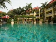 Krabi Success Beach Resort (ex. Aonang Success Beach; Krabi National Park Success Resort), 3*