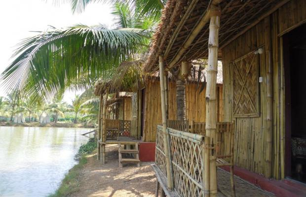 фото отеля Om Lake Resort изображение №25