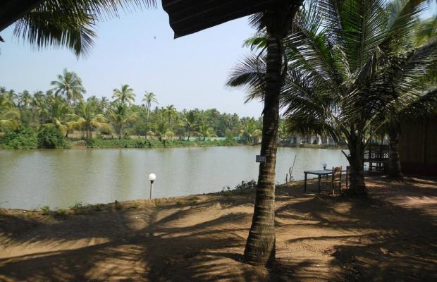 фото Om Lake Resort изображение №18