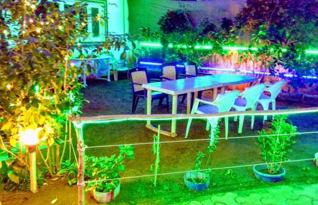 фотографии отеля Sunny Holiday Homes изображение №23
