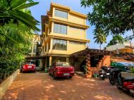 Kartik Resort (ex. Anagha), 2*