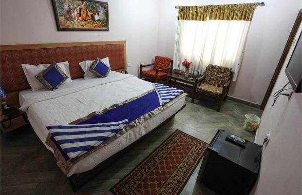 фото отеля Magnum Resort (ex. Affortel Magnum Resort) изображение №21