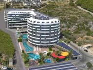 NoxInn Deluxe Hotel (ex. Nox Inn Beach Resort), 5*