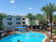 Fattal Hotels Leonardo Privilege (ex. Golden Tulip Privilege), 4*