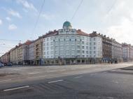 Novum Hotel Vitkov (ex. Vitkov Hotel Prague), 3*