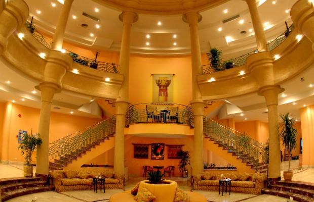 фотографии Parrotel Aqua Park Resort (ex. Park Inn; Golden Resort) изображение №32
