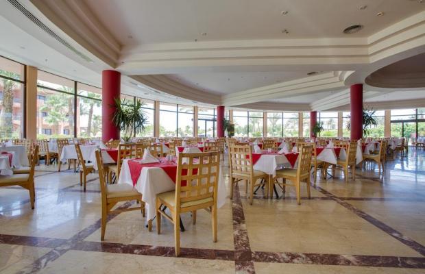 фотографии Parrotel Aqua Park Resort (ex. Park Inn; Golden Resort) изображение №20