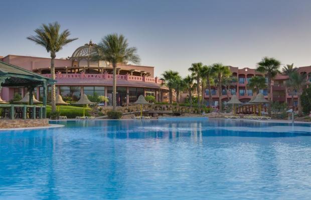 фото Parrotel Aqua Park Resort (ex. Park Inn; Golden Resort) изображение №14