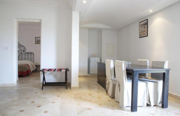 фотографии SunConnect Djerba Aqua Resort (ex. Miramar Djerba Palace; Cesar Thalasso Les Charmes) изображение №20