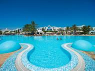 Mirage Beach Club (ex. Club Med), 4*