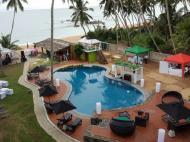 J Ambalangoda (ex. Juce Hotel; Dream Beach Resort), 3*