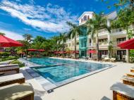 Chez Carole Center Resort And Spa (ex. Richis Beach Resort), 4*